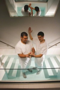 Youth Temple Baptisms
