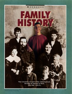 family history training mutual activity
